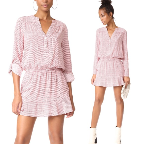 c963969cc6 Soft Joie T-shirt Cinched Waist Dress